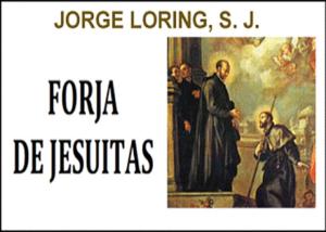 Libro eBook PDF Forja de Jesuitas