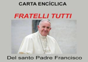 Libro Ebook Carta Encíclica Fratelli tutti