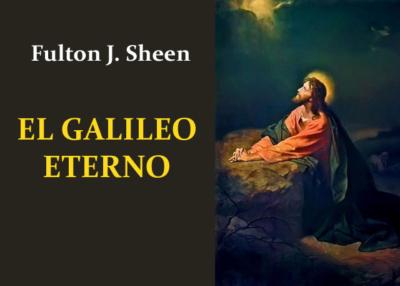 Libro eBook El Galileo Eterno