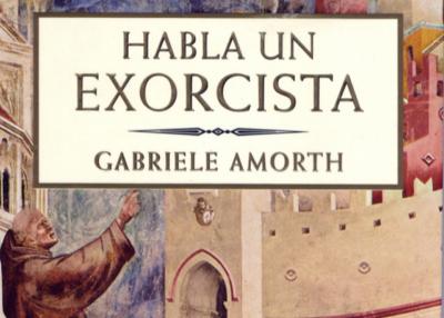 Libro eBook Habla un exorcista