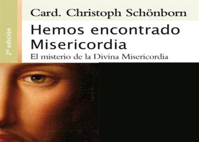 Libro eBook Hemos encontrado Misericordia