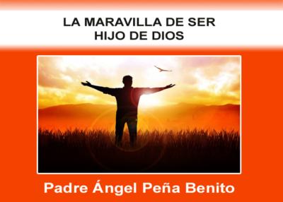 Libro eBook La Maravilla de ser Hijo de Dios
