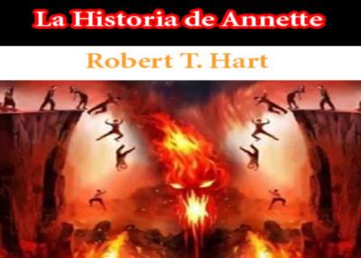 Libro eBook La Historia de Annette
