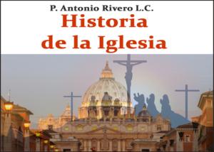 Libro eBook Historia de la Iglesia