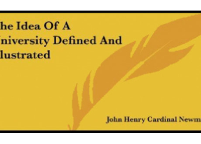 Book eBook The Idea of a University Defined and Illustrated