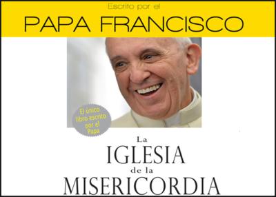 Libro eBook La Iglesia de la misericordia