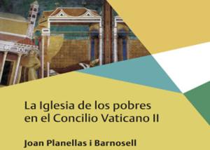 Libro eBook La Iglesia de los pobres en el Concilio Vaticano II