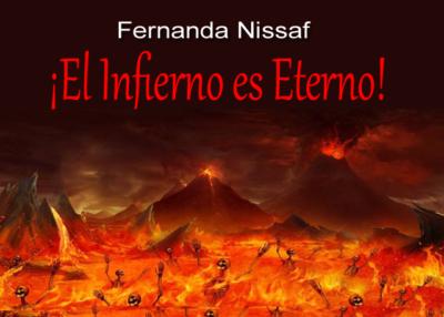 Libro eBook ¡El Infierno es Eterno!