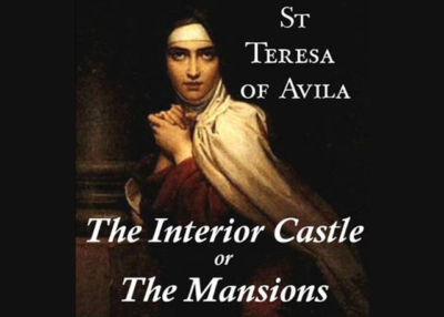 Book eBook The Interior Castle or The Mansions