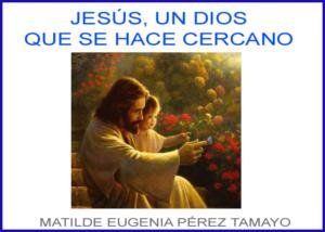 Libro eBook Jesús, Un Dios que se hace cercano