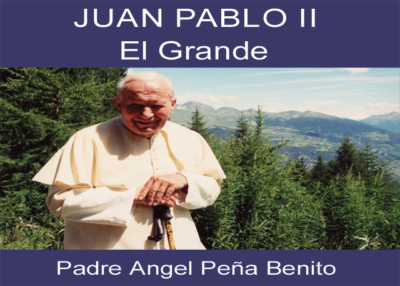 Libro eBook Juan Pablo II El Grande