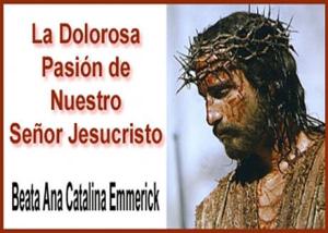 Libro eBook La Dolorosa Pasión de Nuestro Señor Jesucristo