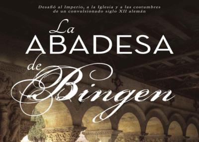 Libro eBook La abadesa de Bingen