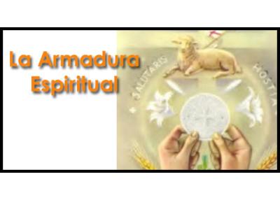 Libro eBook La Armadura Espiritual