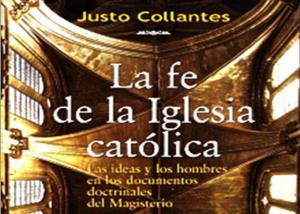 Libro eBook PDF La fe de la Iglesia Católica