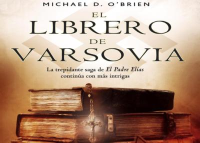 Libro eBook El Librero de Varsovia