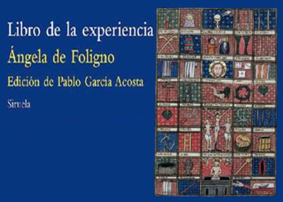 Libro eBook de la experiencia