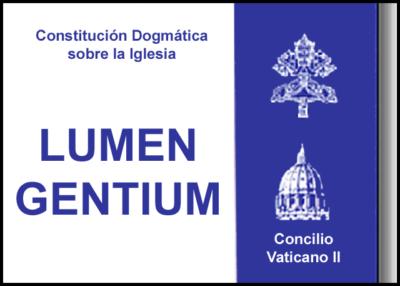 Libro eBook Lumen Gentium