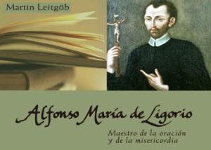 Libro eBook Alfonso María de Ligorio: Maestro de la oración y de la misericordia