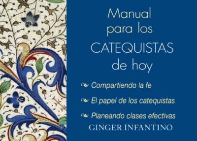 Libro eBook Manual para los Catequistas de hoy