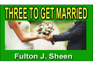 Book eBook Three to Get Married