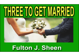 Download eBook PDF Three to Get Married