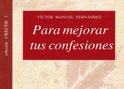 Libro eBook Para Mejorar Tus Confesiones