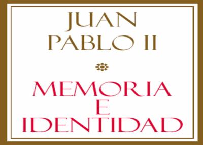 Libro eBook Memoria e Identidad