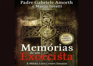 Livro eBook Memórias de um Exorcista