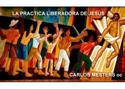 Libro eBook La Práctica Liberadora de Jesús