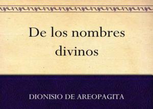 Libro eBook De los nombres divinos
