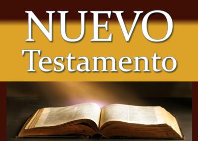 Libro eBook El Nuevo Testamento