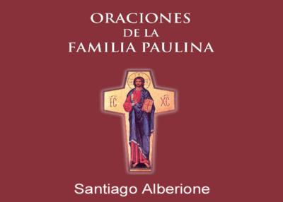 Libro eBook Oraciones de la Familia Paulina