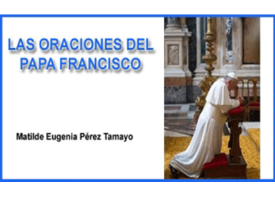 Libro eBook Las Oraciones del Papa Francisco