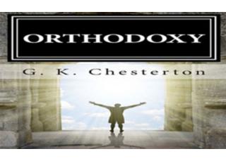 Download eBook MOBI Orthodoxy