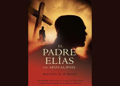 Libro eBook El Padre Elías