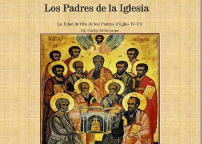 Libro eBook La edad de oro de los padres de la Iglesia (PDF)