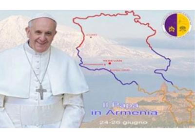 Libro eBook Viaje apostólico del papa Francisco a Armenia
