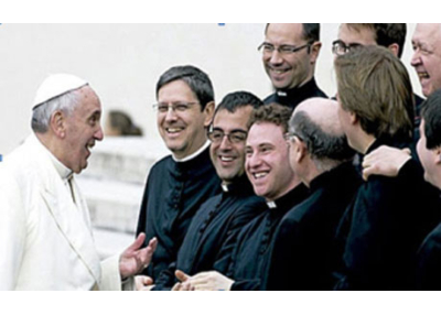 Libro eBook Las tres meditaciones del Papa Francisco a los sacerdotes en su jubileo