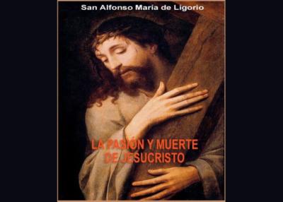 Libro eBook La Pasión y Muerte de Jesucristo
