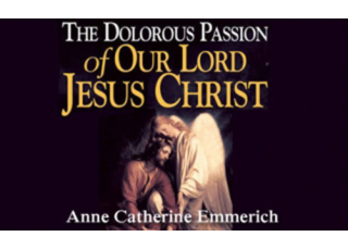 Download eBook EPUB The Dolorous Passion of Our Lord Jesuchrist
