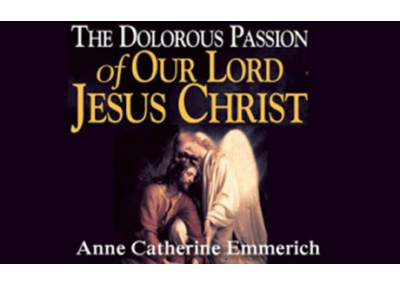 Book eBook The Dolorous Passion of Our Lord Jesuchrist