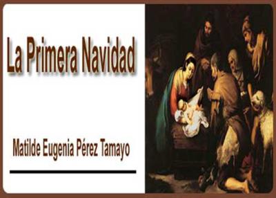 Libro eBook PDF La Primera Navidad