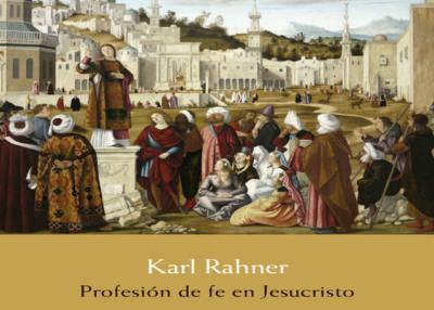 Libro eBook Profesión de fe en Jesucristo