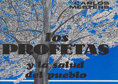 Libro eBook Los Profetas y La Salud Del Pueblo