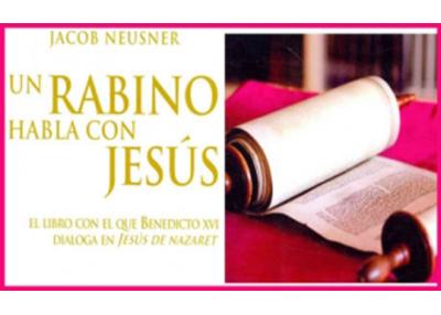 Libro eBook Un rabino habla con Jesús