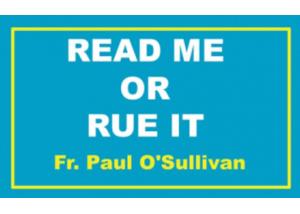Book eBook Read Me or Rue it