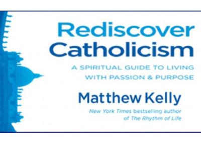 Book eBook Rediscover Catholicism