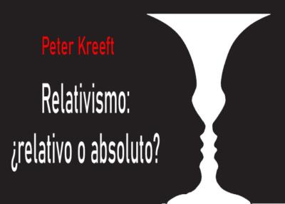 Libro eBook Relativismo: ¿relativo o absoluto?