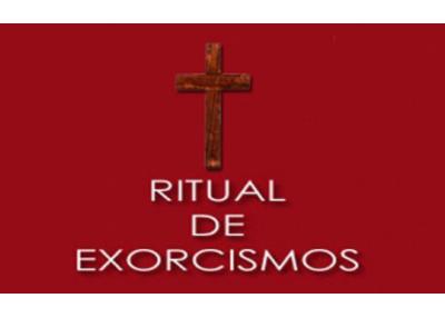 Libro eBook Ritual del Exorcismo Católico
